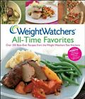 Weight Watchers All Time Favorites Over 200 Best Ever Recipes from the Weight W