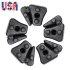 Rear Wheel Damper Set Rubbers Fits for Honda Shadow ACE 750 Aero 750 Spirit 750