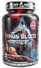 OLYMPUS LABS KINGS BLOOD (240 CAPSULES) PCT / Test Booster / Build Muscle / NEW!