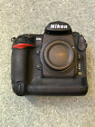 Nikon D3X 24.5 MP Digital SLR Camera - Black (Body only)