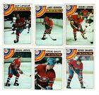1978-79 Topps Hockey Cards 14