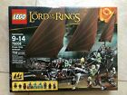 LEGO THE LORD OF THE RINGS 79008 PIRATE SHIP AMBUSH FACTORY SEALED NEW