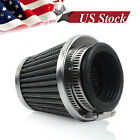 42 43 44mm Air Filter for Gy6 50cc 110cc 125cc 150cc Moped Scooter ATV Dirt Bike
