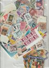 A BIG LOT OF STAMPS IN BULK FROM THE WORLD 2