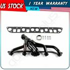 FOR 91 99 Jeep Wrangler Cherokee 40L TJ YJ XJ Stainless Manifold Header Exhaust