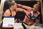 Ronda Rousey MMA Cards and Autographed Memorabilia Guide 31
