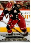 2011-12 Upper Deck Young Guns Exclusives #491 Andy Miele #026 100
