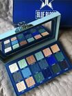 Jeffree Star Blue Blood Palette NEW IN BOX-FREE SHIPPING-100% AUTHENTIC