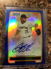 What Are the Top Selling 2012 Bowman Baseball Cards? 13