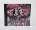 Lightning Strikes by Loudness (CD, 1991, Atco)