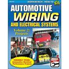 Car Tech SA345 Automotive Wiring and Electrical Systems Book