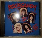 ROCK CANDY SUCKER FOR A PRETTY FACE CD UK LINK ORIGINAL indie rare glam sleaze