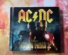 Iron Man 2 [Original Motion Picture Soundtrack] by AC/DC (CD, Apr-2010, Columbia