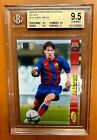 Lionel Messi Rookie Cards Checklist and Apparel Guide 13