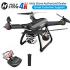 Holy Stone HS700D GPS Drone Updates With 4K HD Camera Brushless RC Quadcopter