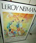 15 Amazing LeRoy Neiman Sports Paintings 27