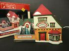 Lemax Village Vail Collection 1996 Lighted House