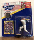 NEW 1991 Mark Grace Chicago Cubs Baseball Starting Lineup