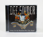 Never Let the Bastards Wear You Down by Dee Snider (CD, 2000, Koch)