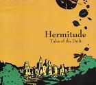 HERMITUDE - TALES OF THE DRIFT ( CD ALBUM ) Australian Electronic Hip Hop Music