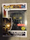 Ultimate Funko Pop Black Panther Figures Checklist and Gallery 27