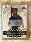 2019 Upper Deck National Prominent Cuts Victor Robles Auto 25 75