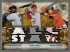 2015 Topps Triple Threads Baseball Cards 59