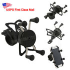 Motorcycle GPS Cell Phone Holder for Harley Davidson Street Glide FLHX Touring