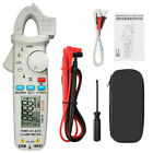 New Bside Acm91 1ma Auto-ranging Acdc Digital Clamp Meter Temp Tool Multimeter
