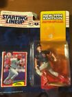 Gregg JEFFRIES STL Cardinals Starting Lineup Action Figure NIP 1994