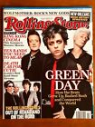ROLLING STONE AUST DEC '05 The Rolling Stones, Green Day, New Orleans, King Kong