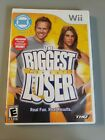 Nintendo Wii Biggest Loser Game