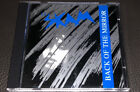 The Skam - Back Of The Mirror (CD, 1989, Core) MEGA RARE Indie AOR Melodic Rock