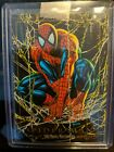 2016 Upper Deck Marvel Masterpieces Trading Cards - ePack Release 15