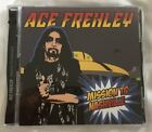 KISS / ACE FREHLEY - MISSION TO NASHVILLE - KISS KRUISE - SOLO LP - 2CD 1DVD SET