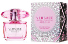 Versace Bright Crystal Absolu 3.0 oz / 90 ml Women's Eau de Parfum NEW