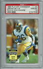 Jerome Bettis Cards, Rookie Cards and Autographed Memorabilia Guide 42