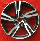 Volvo S60 V60 2017 2018 19 Factory OEM Wheel Rim H 70428 314546250
