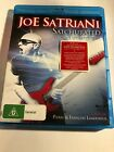 JOE SATRIANI - SATCHURATED: LIVE IN MONTREAL USED - VERY GOOD - BLU-RAY DVD