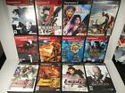 Lot of 12 Sony PS2 Video Games Great Shape No Sports Fillers Great
