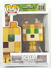 Funko Pop Minecraft Vinyl Figures 14