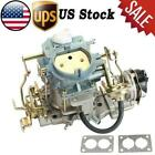For Jeep Wrangler CJ5 CJ7 CJ10 BBD 6 Cylinder AMC RSC BBD JEEP Carburetor Carter
