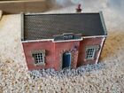 Hornby R8701 Country Police Station Resin Building OO gauge Used