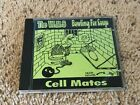 Bowling for Soup Cell Mates CD very rare split w The V.I.M.s Cellmates music