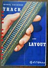 Kalmbachs Model Railroad Track and Layout Book 1946 3rd edition