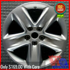 Ships Today Wheel Rim Ford Fusion 18 2010 2012 AE5Z1007A Factory Hyper OE 3800