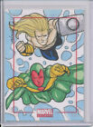 2012 Rittenhouse Legends of Marvel Series 4 Trading Cards 11