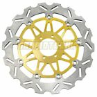 Front Brake Rotor For Yamaha TDR250 (Europe) 1988-1992 TZR250 (Europe) 1987-1992
