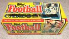 1988 Topps Football complete factory set SEALED (396 cards) Bo Jackson RC - MINT