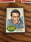 Walter Payton Football Cards: Rookie Cards Checklist and Buying Guide 6
